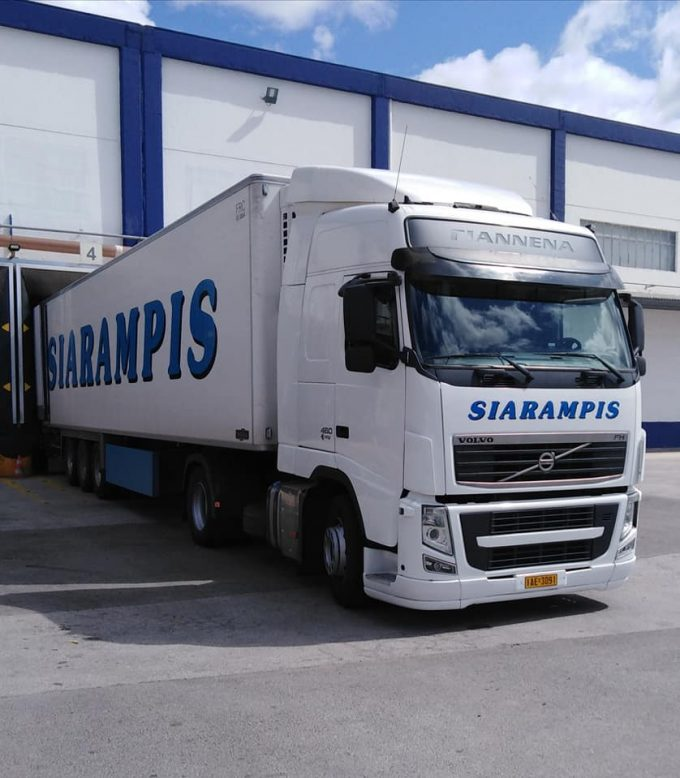 Siarambis Transport