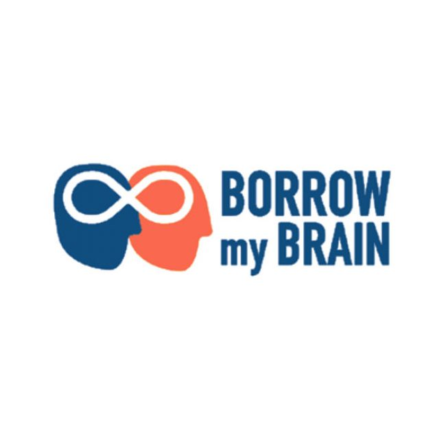Borrow my Brain