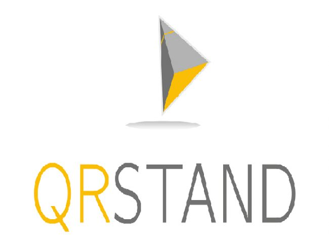 QR Stand