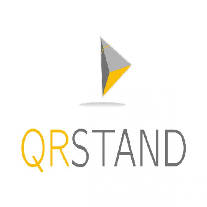 QR Stand