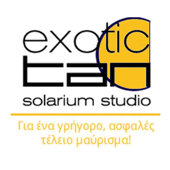 Exotic Tan