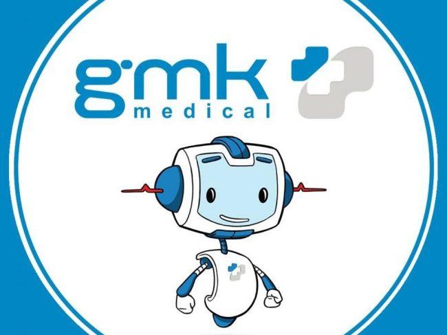 GMK Medical Ltd.