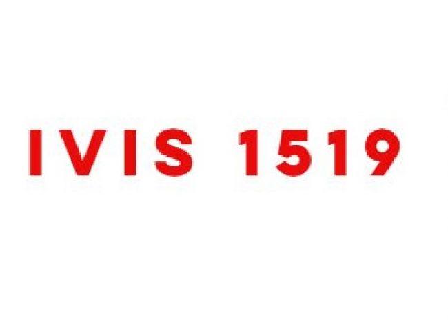 IVIS 1519