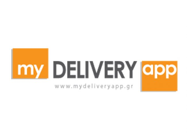 My Delivery App