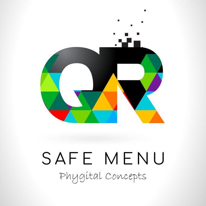 Safe QR Menu